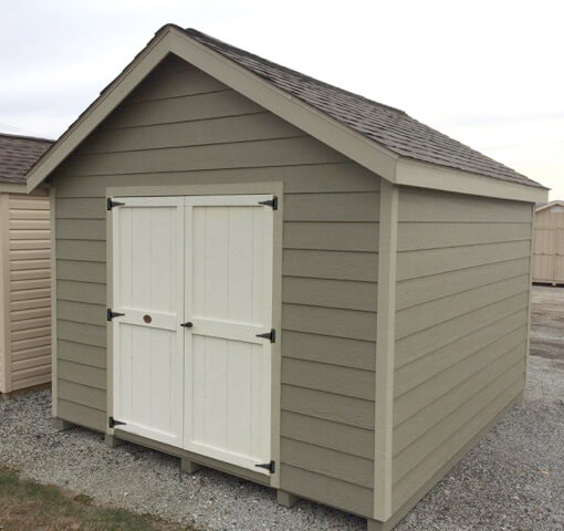 Storage Sheds by Little Cottage Company | Outdoor Storage Sheds
