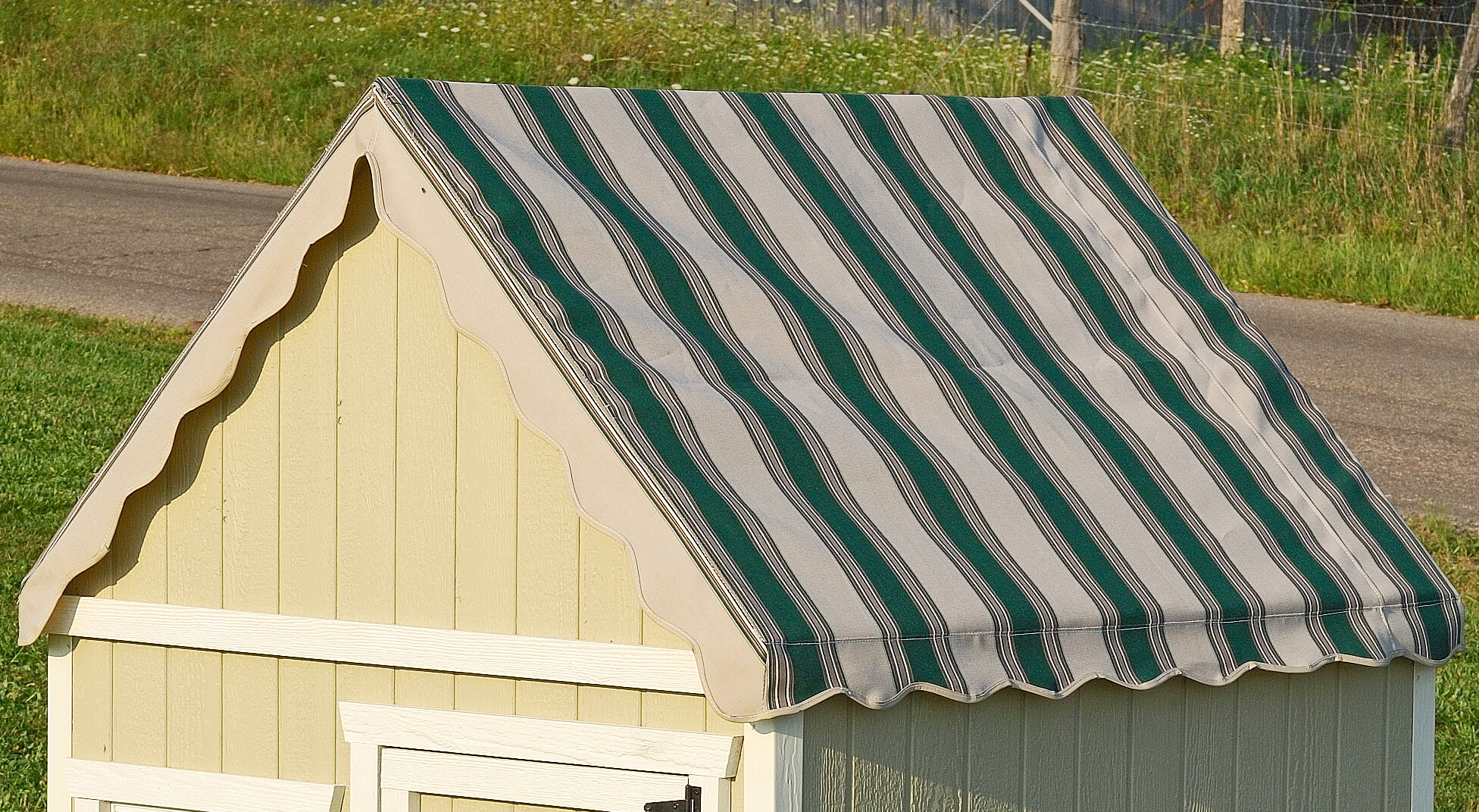 Canvas Roof - Goteborg