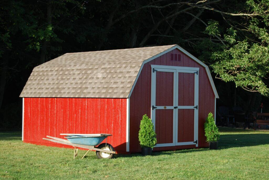value shed series