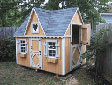 playhouse and storage shed diy kits
