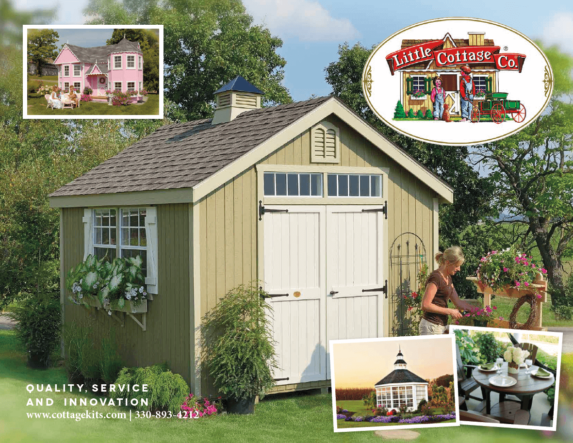 2019 Little Cottage Co Catalog