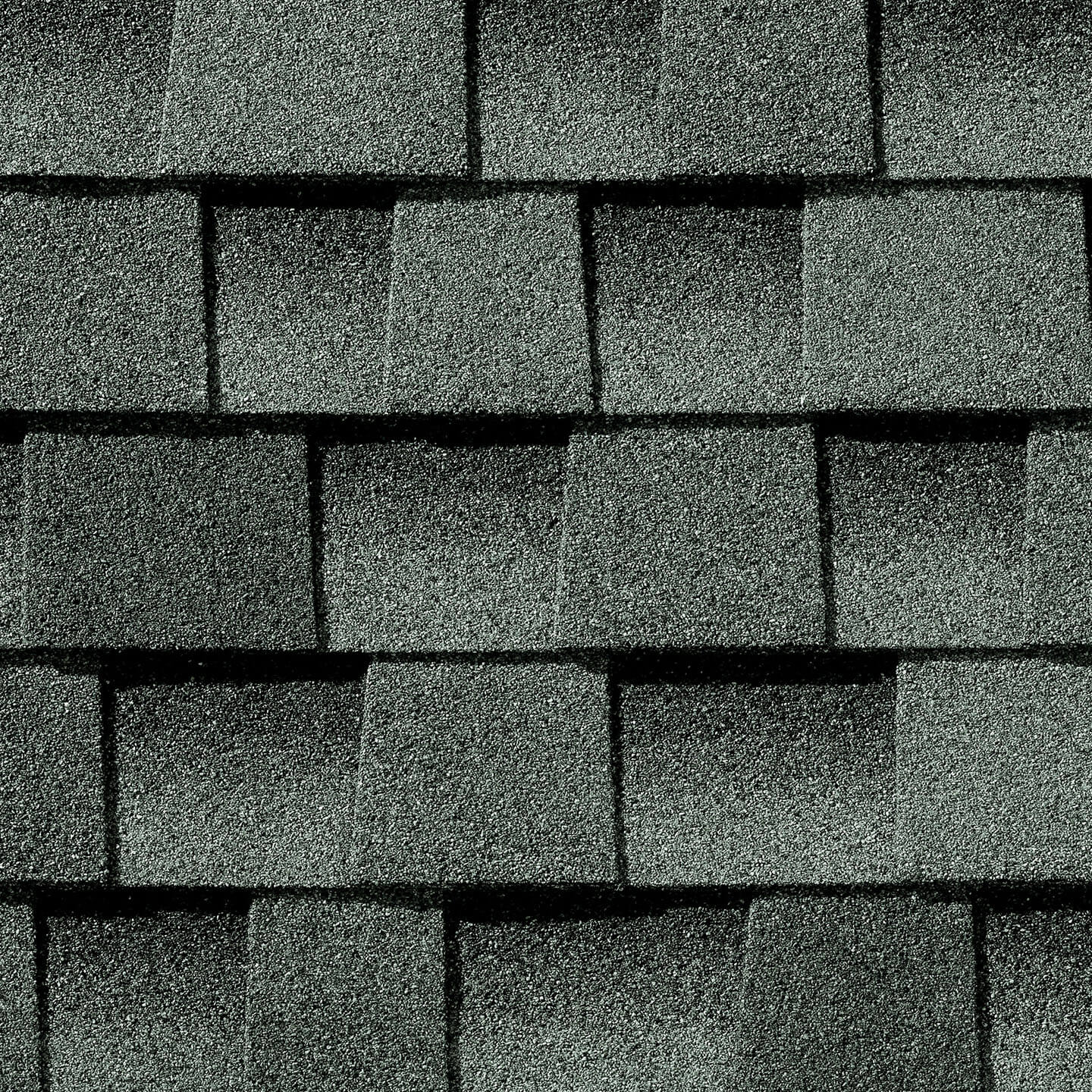 Timberline Slate shingle sample